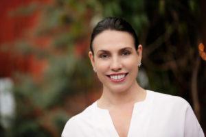 Denise Leger